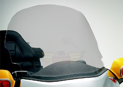 CUSTOM TINT WINDSHIELD