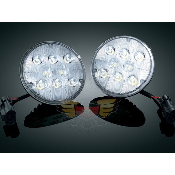 HIGH INTENSITY PLUS LED PASSING LAMPS-HIGH INTENSITY PLUS LED PASSING LAMPS