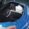 CUBBYHOLD TRUNK DIVIDERS