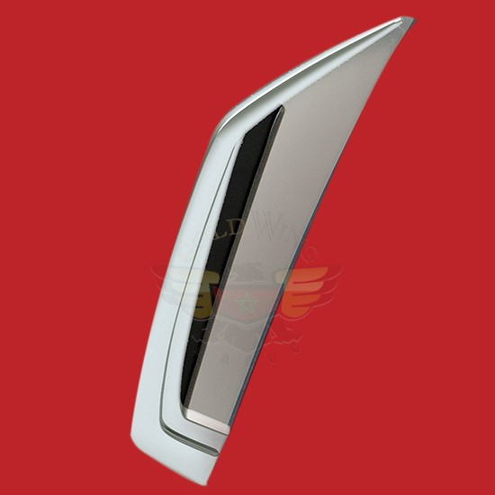 VERTICAL AIR INTAKE ACCENT 52-826