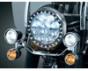 L.E.D. HALO HEADLIGHT TRIM RING - FLST