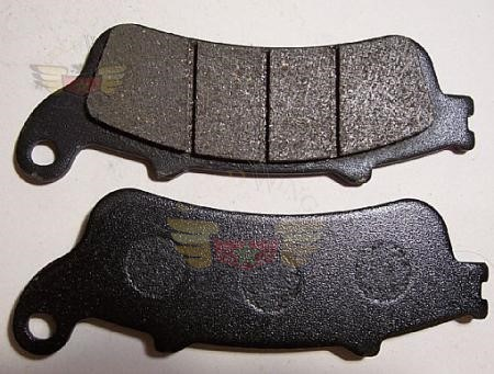 Brake Pads - Front/Rear GL1800